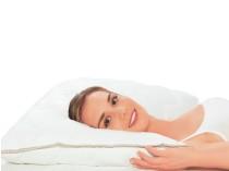 Clarissa klasični jastuk 60x80cm