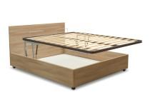 Millana Lift&Store krevet