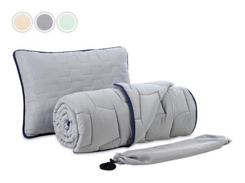 AdaptiveGO Set jorgan i jastuk