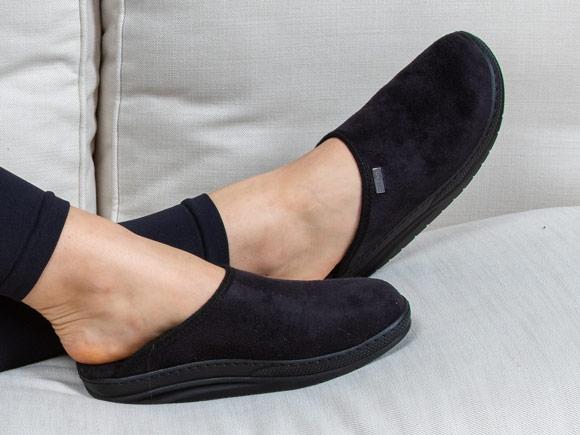 Walkmaxx Comfort Slippers 3.0