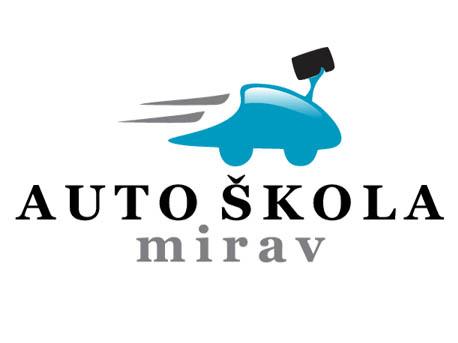 Auto škola Mirav
